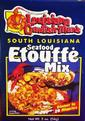 Louisiana Crawfish Man Etouffee Mix 2.5 oz.