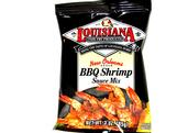 Louisiana Fish Fry BBQ Shrimp Sauce Mix 1.5 oz.