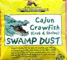 Swamp Dust Cajun Crawfish Seafood Boil 4 lb.