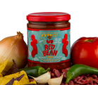 Zydeco Red Bean Salsa 16 oz.