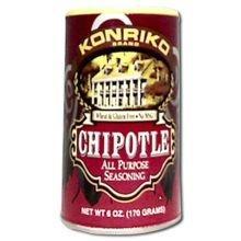 Konriko Chipotle Seasoning 5 oz.