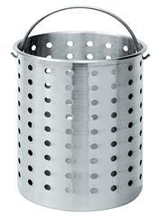 Bayou Classic 100 Qt. Boiling Pot Aluminum Replacement Basket  B100