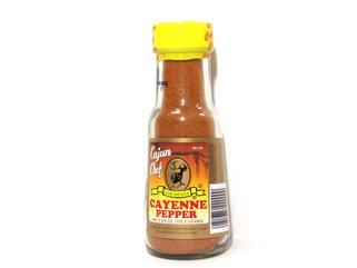 Cajun Chef Cayenne Pepper 4 oz.