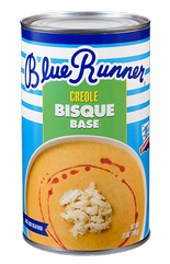 Blue Runner Creole Bisque Base 25 oz.