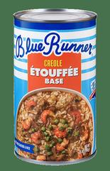 Blue Runner Creole Etouffee Sauce 25 oz.