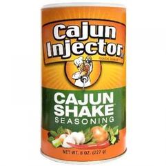 Cajun Injector Cajun Shake 8 oz.