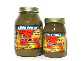 Cajun Power Rice Dressing (32 oz)