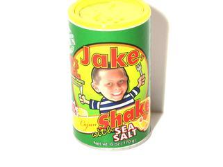 Dat's Jake's Cajun Shake 8 oz.