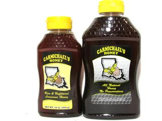 Carmichael's Honey
