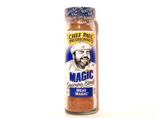 Chef Paul Prudhomme's Meat Magic 2 oz.