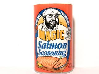 Chef Paul Prudhomme's Salmon Magic 7 oz.