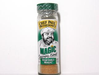 Chef Paul Prudhomme's Vegetable Magic 2 oz.