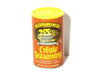 Konriko Creole Seasoning 6 oz.