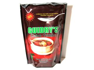 Guidry's Cajun Gumbo 6.5 oz.