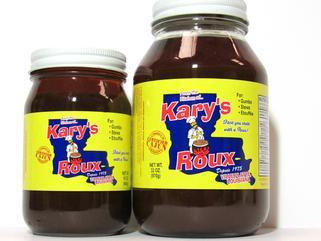Kary's Dark Roux
