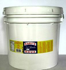 Kary's Dark Roux 35 # pails