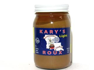 Kary's Light Roux 16 oz.