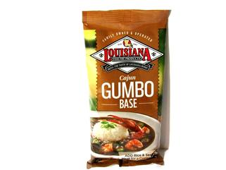 Louisiana Fish Fry Gumbo Base 5 oz.