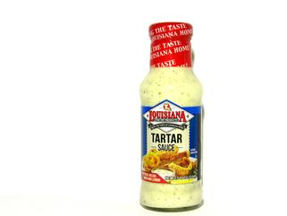 Louisiana Fish Fry Tartar Sauce 10.5 oz.