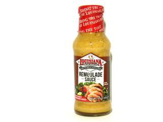 Louisiana Fish Fry Remoulade Sauce 10.5 oz.