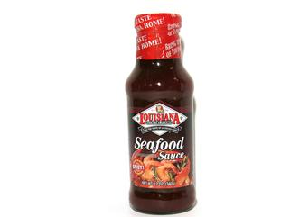 Louisiana Fish Fry Seafood Sauce 12 oz.