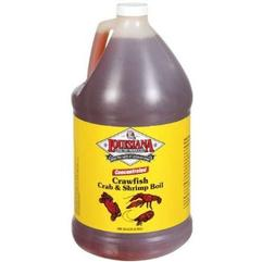 Louisiana Fish Fry Liquid Concentrate Gallons