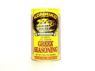 Konriko Greek Seasoning 6 oz.