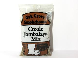 Oak Grove Creole Jambalaya Mix 7.9 oz