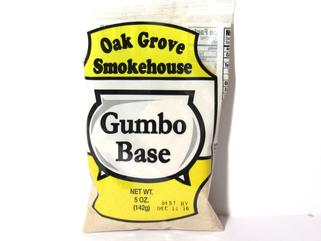 Oak Grove Gumbo Base 5 oz.