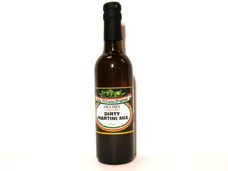 Occhi Dirty Martini Mix 12.7 oz.