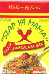 Slap Ya Mama Cajun Jambalaya Mix 8 oz.