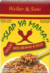Slap Ya Mama Cajun Red Beans & Rice Mix