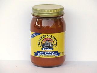 Southern Seasonings Shrimp Creole Sauce 16 oz.