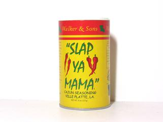 Slap Ya Mama Seasoning 8 oz. cans