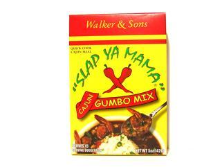 Slap Ya Mama Cajun Gumbo Mix 5 oz.