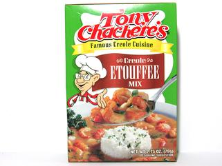 Tony Chachere's Etouffee Mix 2.75 oz.