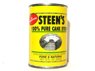 Steen's Pure Cane Syrup 12 oz.