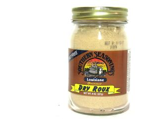 Southern Seasonings Dry Roux 8 oz.