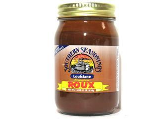 Southern Seasonings Roux 16 oz.