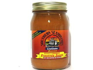 Southern Seasonings Etouffee Sauce 16 oz.