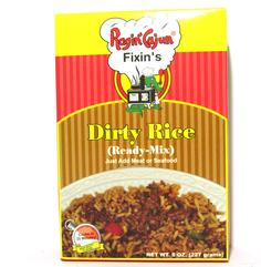 Ragin Cajun Dirty Rice Mix 8 oz.