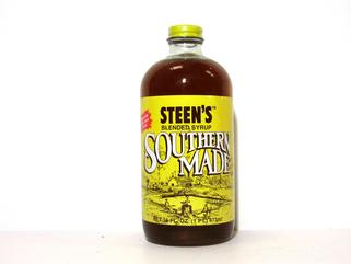 Steen's Southern Made Syrup 16 oz.