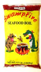 Swamp Fire Seafood Boil 4.5 lb.