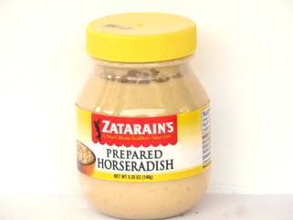 Zatarain's Horseradish 5.25 oz.
