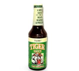 Tryme Tiger Sauce