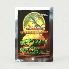 Dr. Meaux's Hamburger Seasoning (ONLY 5 LEFT!!)