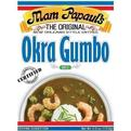 Mam Papaul's Gumbo With Okra Mix 2.5oz (ONLY 4 LEFT!!)