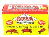 Louisiana Fish Fry Crab Boil Seed Bag 3 oz.