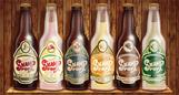Swamp Pop Drinks